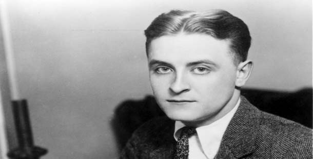 an interview with f scott fitzgerald essay F scott fitzgerald and gatsby essay the great gatsby was written by f scott fitzgerald in 1925 taking place in a fictional town on the long island, fitzgerald was trying to depict the reality of wealth communities behind their lavish parties and luxurious houses.