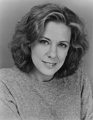 Judy Kinberg