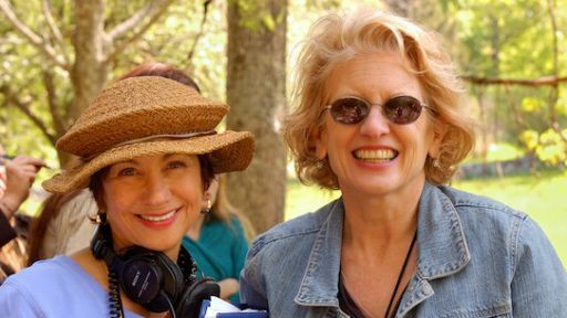 Interview with Director Nancy Porter & Writer Harriet Reisen