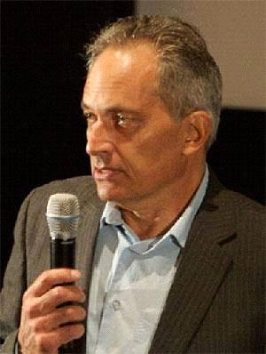 Stephen Ujlaki