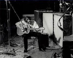 John Lennon. © David Spindel.