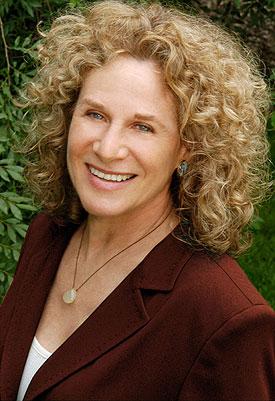 Carole King in 2005