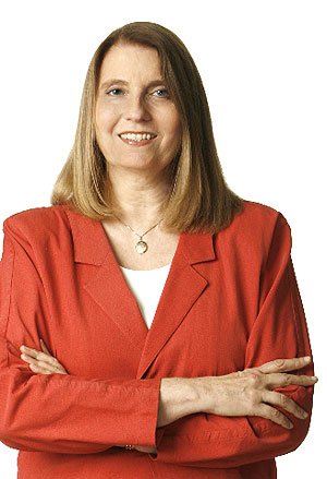 Susan Froemke. Photo courtesy HBO.