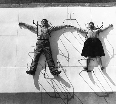 Charles  Ray Eames The Painter And The Architect  Essay A Short  Explore More From This Episode Personal Essay Thesis Statement also Writing High School Essays  Health And Fitness Essays
