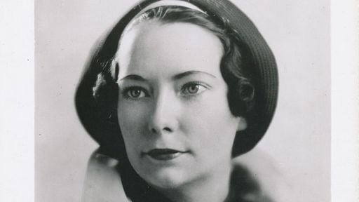 Biography of Margaret Mitchell