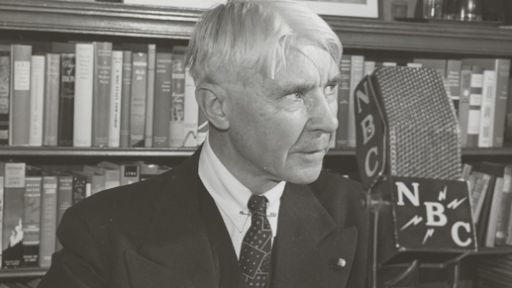 Homepage: The Day Carl Sandburg Died