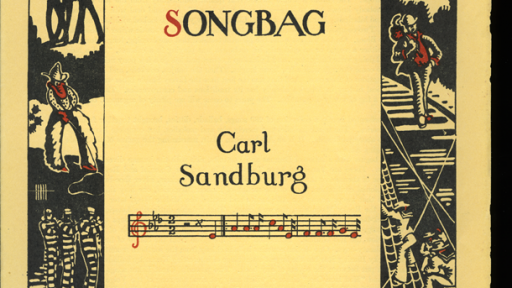 Gallery: The Carl Sandburg Archive