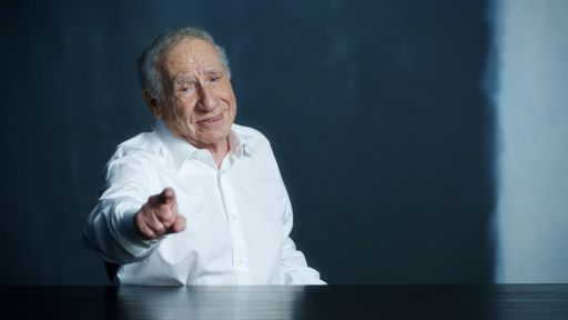 Mel Brooks' 1969 Oscars Acceptance Speech (and What Came Before) is a Piece of Hollywood Gold