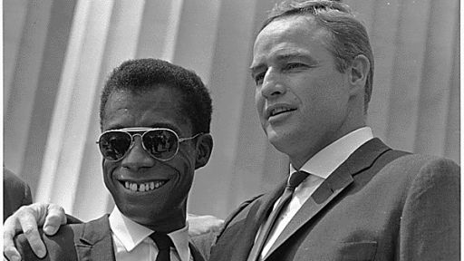 James Baldwin's Focus on Racial Justice