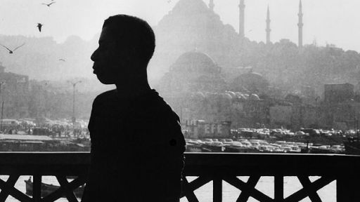 James Baldwin Instanbul