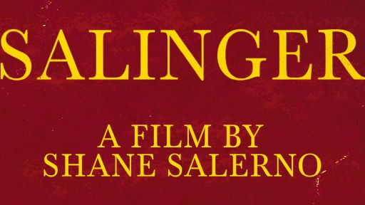 Salinger film by Shane Salerno