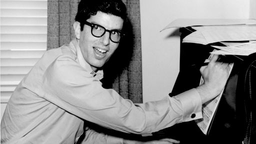 Trailer: Marvin Hamlisch: What He Did For Love