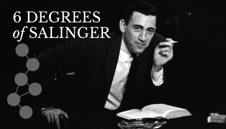 Six Degrees of Salinger on American Masters