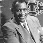 Paul Robeson in 1942.