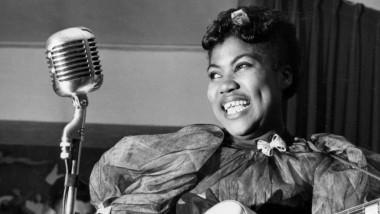 Timeline: The Years of Sister Rosetta Tharpe