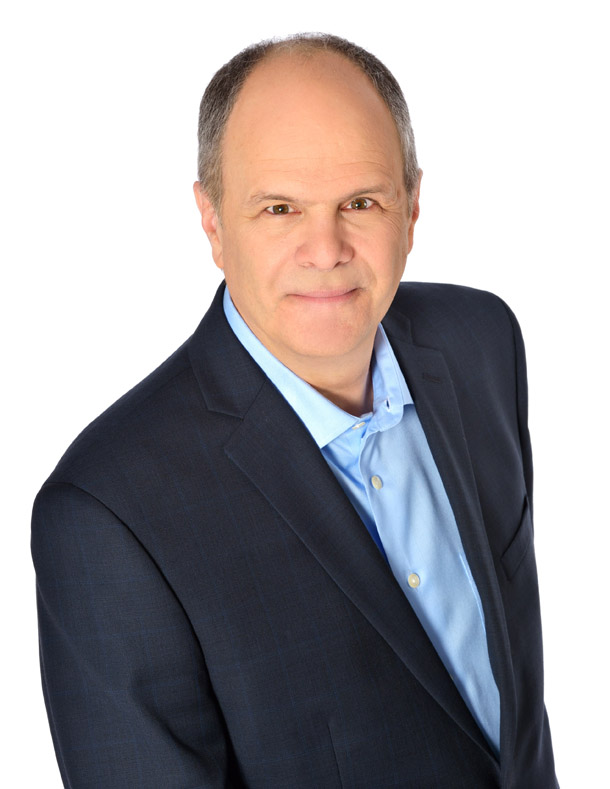 Michael Kantor, Executive Producer of American Masters. Photo: Joseph Sinnott/WNET.