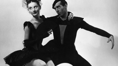 Letters of Tanaquil Le Clercq and Jerome Robbins