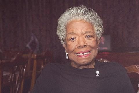 "Maya Angelou: ""Still I Rise"""