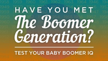 Quiz: Have You Met the Boomer Generation?