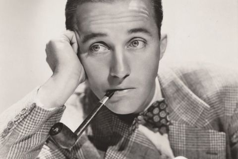 Bing Crosby, American Ballet Theatre and The Joffrey Ballet