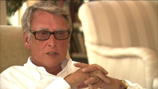 Mike Nichols Interview on American Masters