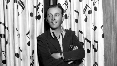 Timeline: Bing Crosby's Life and Career