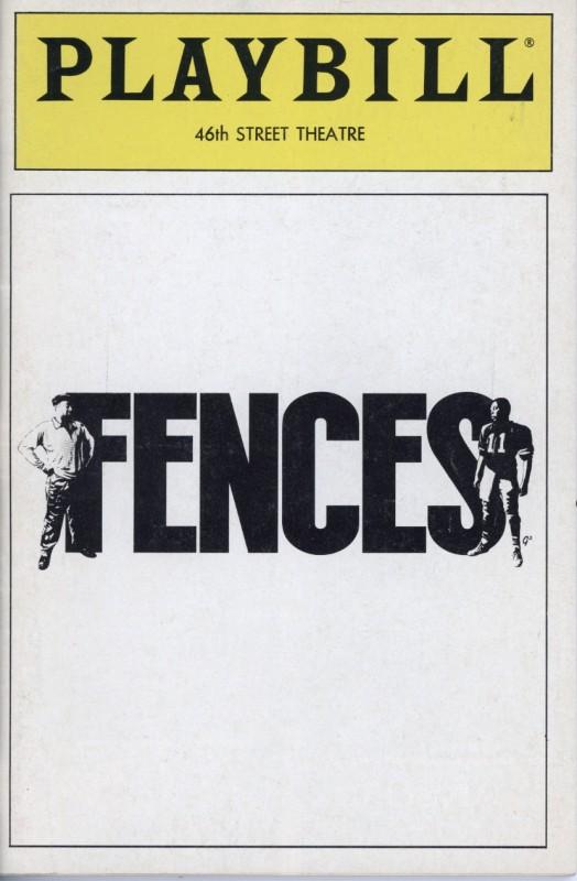 Fences Cover