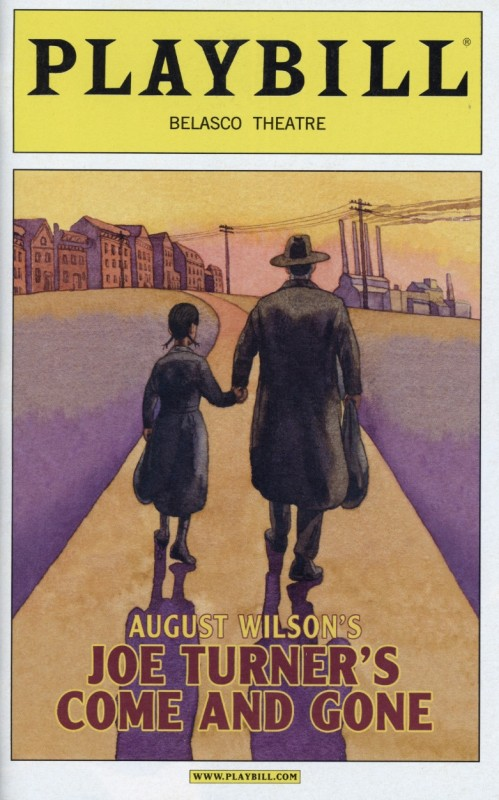 August Wilson The Ground On Which I Stand 10 Play Cycle