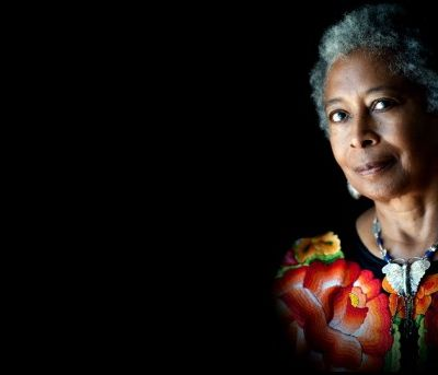 What kind of short stories did Alice Walker write?