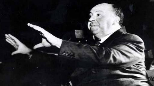 Alfred Hitchcock and David O. Selznick Collaborations