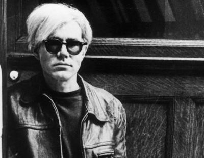 andy warhol movie biography alfred