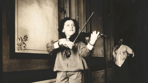 Jascha Heifetz Biography and Timeline