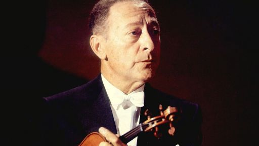 Music from the Heifetz Recordings