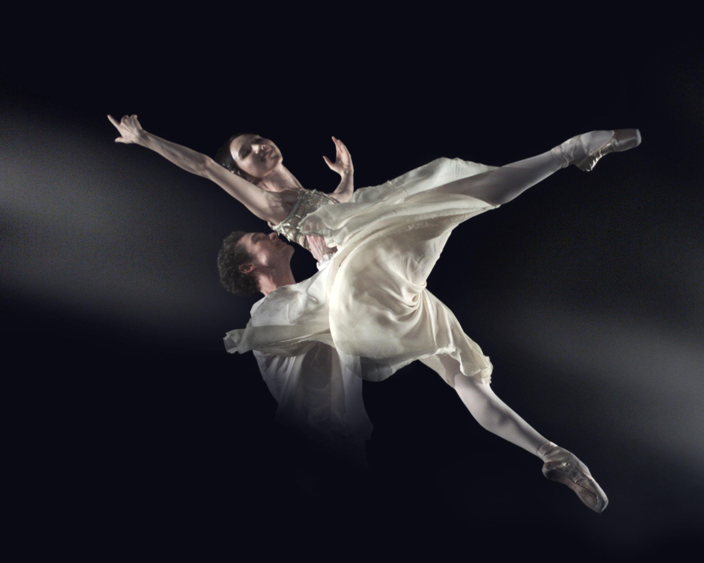 American Ballet Theatre Full Film American Masters PBS