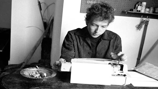 Bob Dylan Chronicle Excerpts Of Chapter 5 River Of Ice