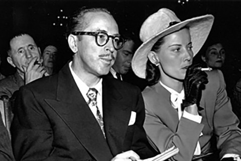 Blacklisted Screenwriter Dalton Trumbo Gets Hollywood Treatment in Feature Film