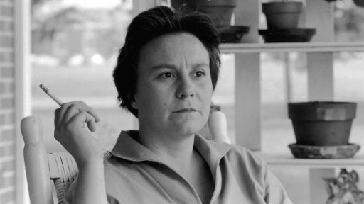 Harper Lee By the Numbers: The Writer and Her Novels