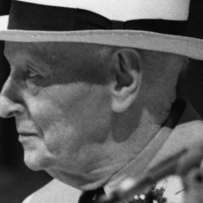 Isaac Bashevis Singer, 1988