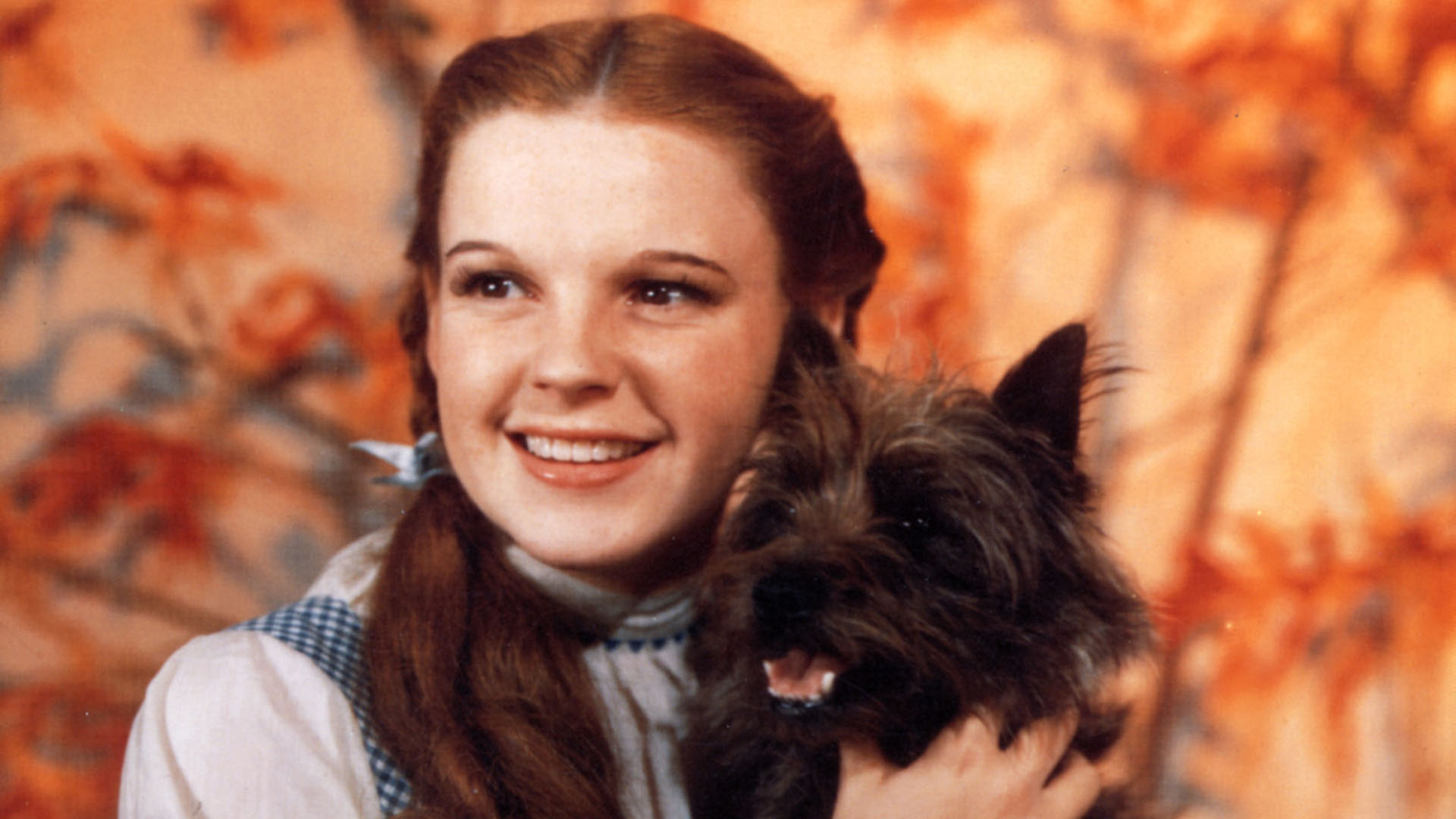Judy garland preview judy garland by myself american for Dorothy gale