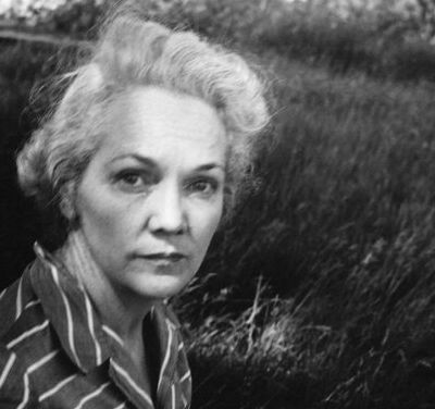 Katherine Anne Porter Biography