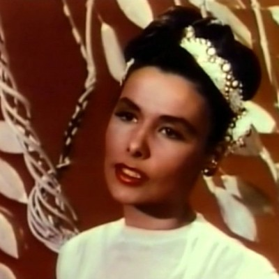 Lena Horne in Till the Clouds Roll By