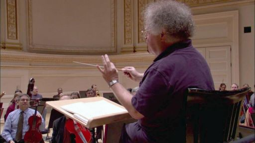 James Levine: America's Maestro -- James Levine Conducts Beethoven's Symphony No. 5