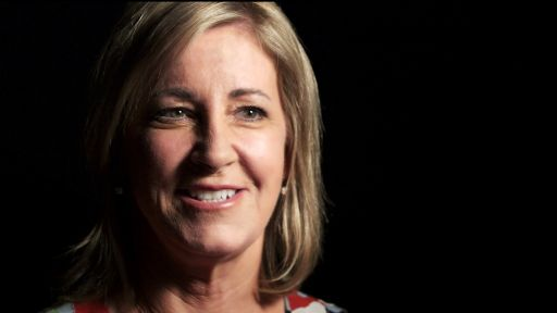 Interview with Chris Evert