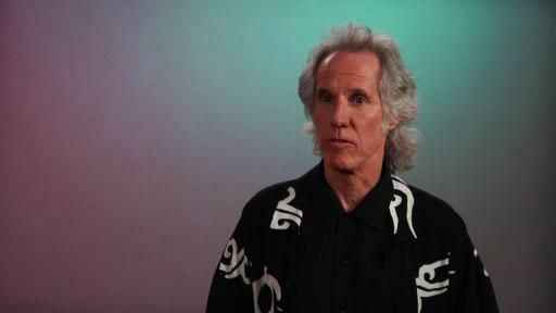 Interview with John Densmore
