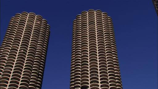 Carl Sandburg on Chicago, U.S.A.