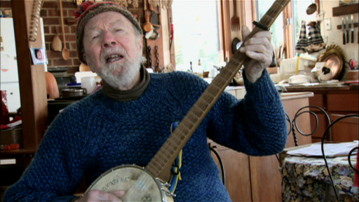 Pete Seeger: Little Teaspoons