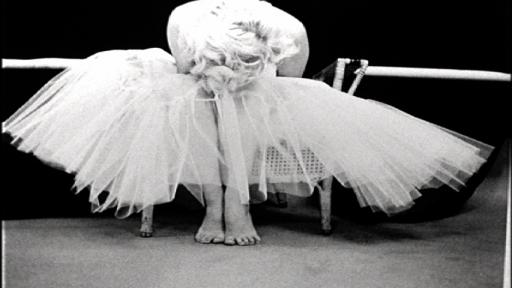 Marilyn: Ballerina (silent)