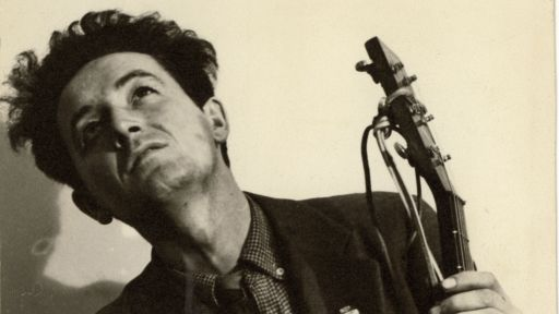 Preview Woody Guthrie: Ain't Got No Home