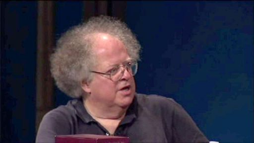 James Levine: America's Maestro -- Levine on Conducting