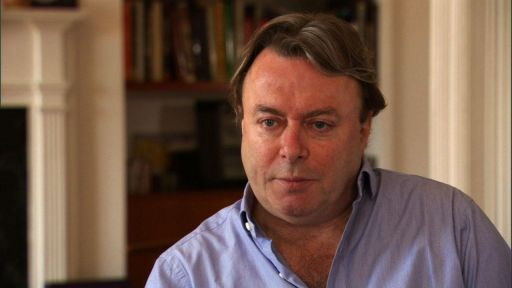 Interview: Christopher Hitchens